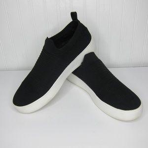 Steve Madden Mesh Slip On Shoes Size 9